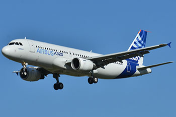 A320 Airbus